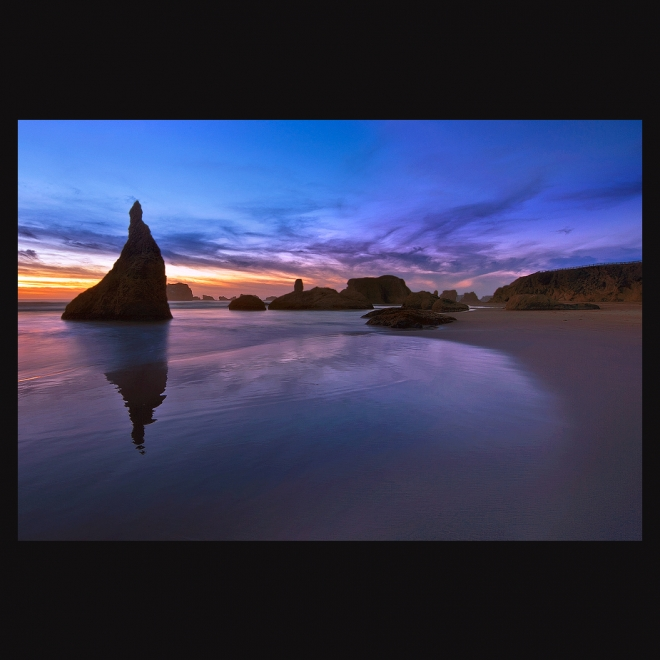 Bandon Twilight